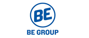 logo be group
